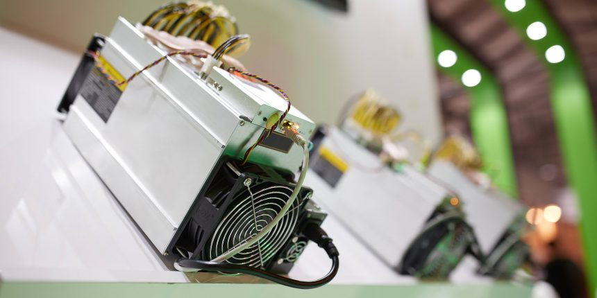War On Miners? Maybe Not On This $2 Billion Blockchain